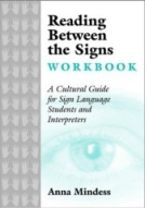 """Reading Between the Signs"" workbook cover"