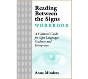 Reading Between The Signs – Workbook